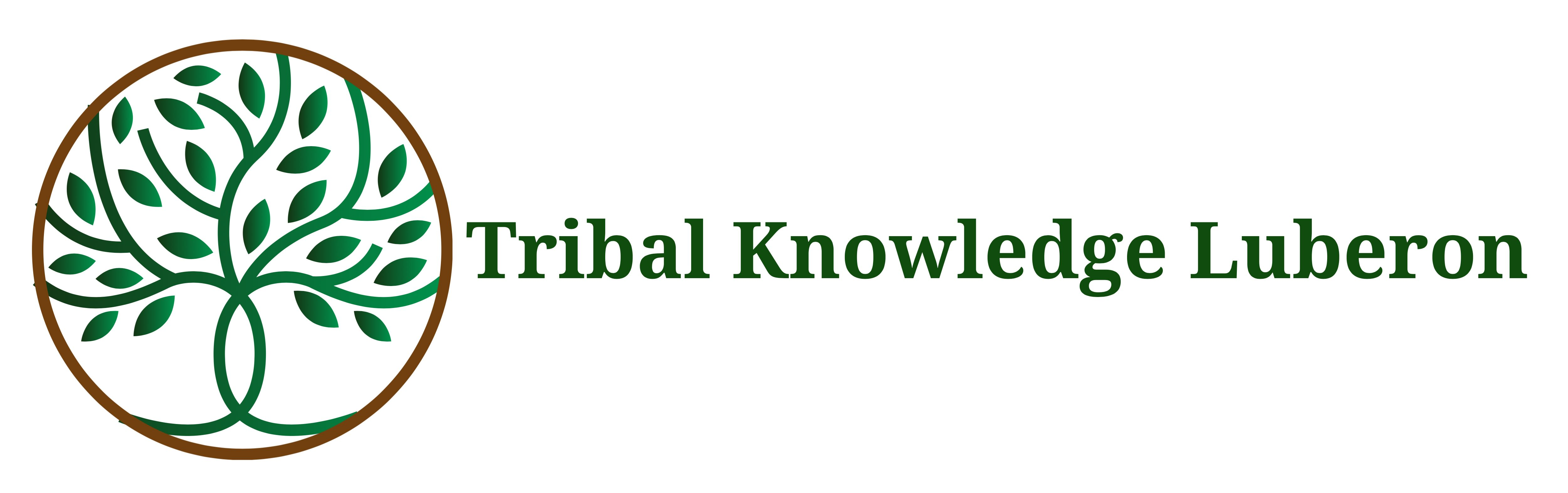 tribalknowledgeluberon.com